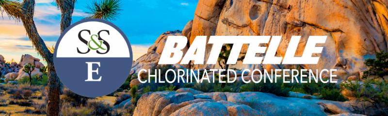 Battelle Chlorinated Conference | April 8-12, 2018 | Palm Springs Convention Center