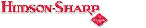 Hudson-Sharp