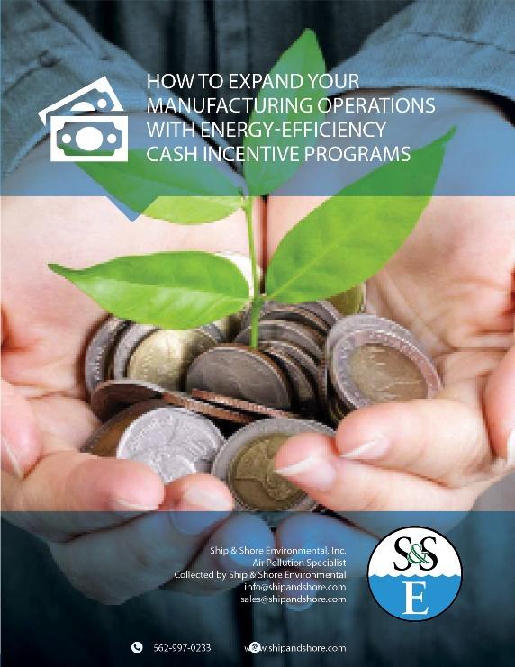 Cash Incentive Programs