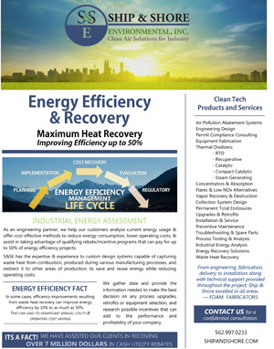 Energy Efficiency & Recovery-1