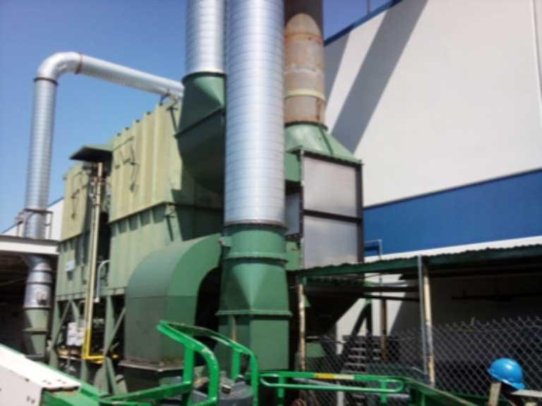 Heat Recovery / Heat Exchanger