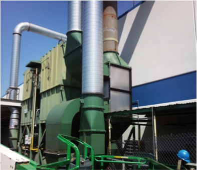 RTO & Secondary Heat Recovery