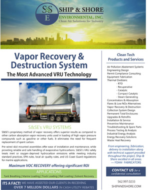 Recovery & Destruction Brochure
