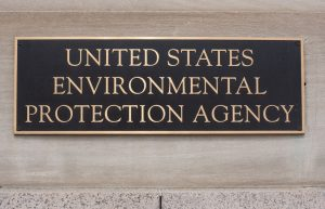 EPA toxic control substances act