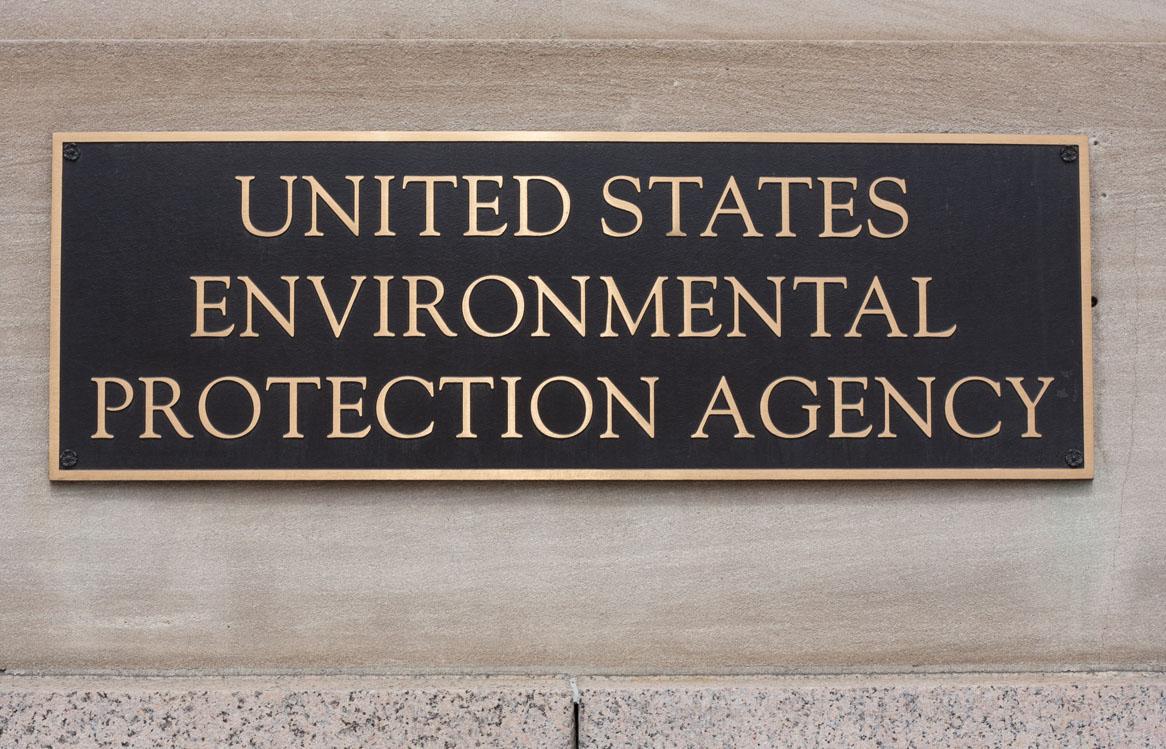 EPA toxic control substances act