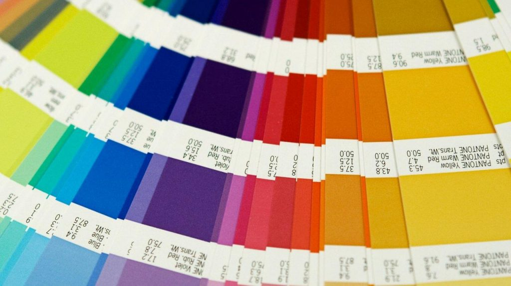 Color Management For The Flexographic Printing Industry