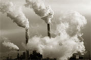 Industrial Air Pollution Solutions