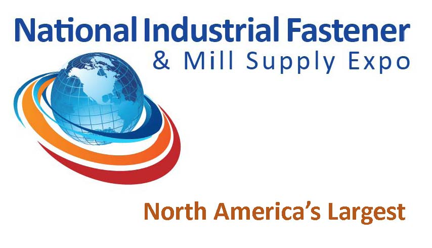 National Industrial Fastener & Mill Supply Expo | Las Vegas, NV | Oct 25-27