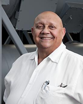 John Von Bargen - Vice President for Ship & Shore Environmental, Inc.